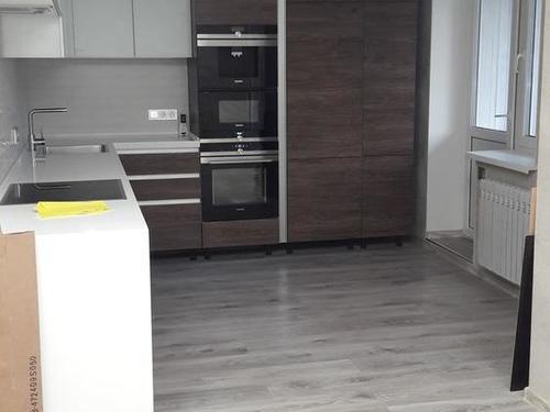 Уборка квартиры в Шепчинках после ремонта