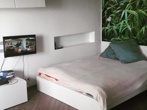 Поддерживающая уборка однокомнатной квартиры